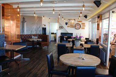 Lilleheden Café Restaurant Hirtshals Klubnordjyskedk